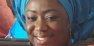 Laetitia Naankang Dagan Aso Rock director killed in Abuja