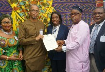 NLNG moves Finima Nature Park closer to Ramsar Site recognition