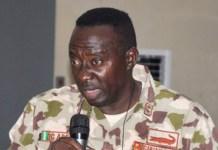 General Adeniyi Boko Haram