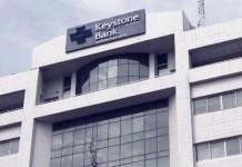 Keystone Bank building