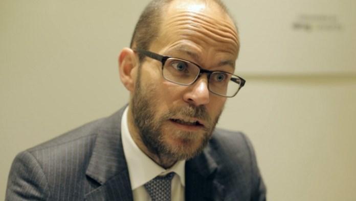 Matt Lilley of Prudential Zenith Life Insurance