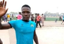 Nasarawa United footballer Chineme Martins dies in Lafia