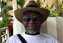 Nigerian Dr Alfa Sa'adu dies of coronavirus in UK