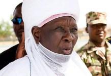 Emir of Daura, Umar Farouk Umar