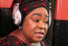 Aderonke Omololu-Olunloyo