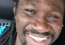 Abayomi Ajose killed in US