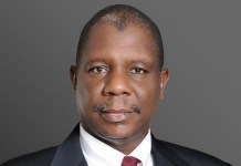 Bauchi Deputy Governor Baba Tela