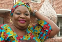 Madam Tinubu and Omo Ghetto actress Abosede Adewoyin dies