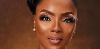 Nollywood Nollywood actress Chioma Akpotha