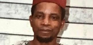 Prof Solomon Wangboje