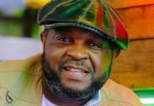 Gospel reggae singer, Buchi