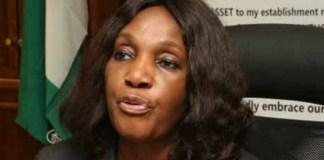 Joy Nunieh of NDDC