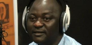 Ajibola Ogunkeyede