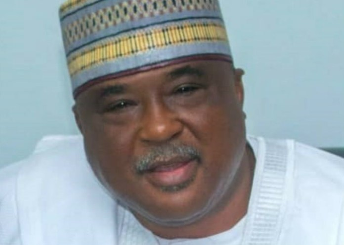 Kwara deputy governor Kayode Alabi