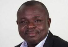 Onigbongbo LCDA chairman Babatunde Oke