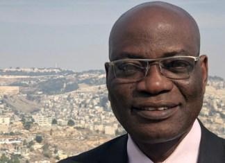 UNILAG VC Prof Oluwatoyin Ogundipe removed