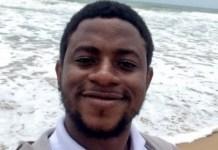 Journalist Oluwatosin Adeshokan accused of sexual predation