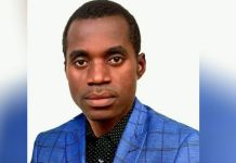 Benue pastor Uhembe Jacob