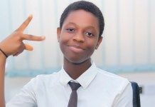Eshiet Abasiekeme winner 2020 UBA Foundation National Essay Competition