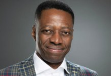 Sam Adeyemi of Daystar