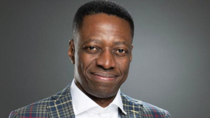 Sam Adeyemi of Daystar