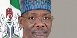 Nasarawa-governor Abdullahi Sule