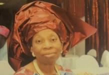Shelia Osungdesan