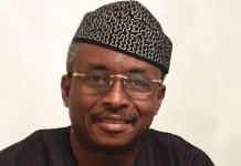 Gbenga Onabanjo founder GO-FORTE FOUNDATION