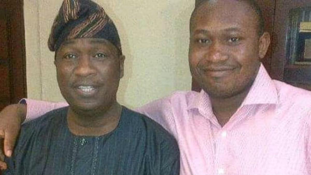 Lagos deputy governor Hamzat loses brother - QED.NG