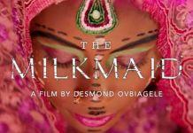 The Milkmaid movie