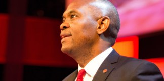 Tony Elumelu Heirs Holdings chairman