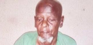 Iskilu Wakili