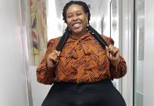 Nneka Agbanusi plus-size instagram sensation