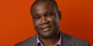 Innocent Chukwuma activist and Ford Foundation director is dead