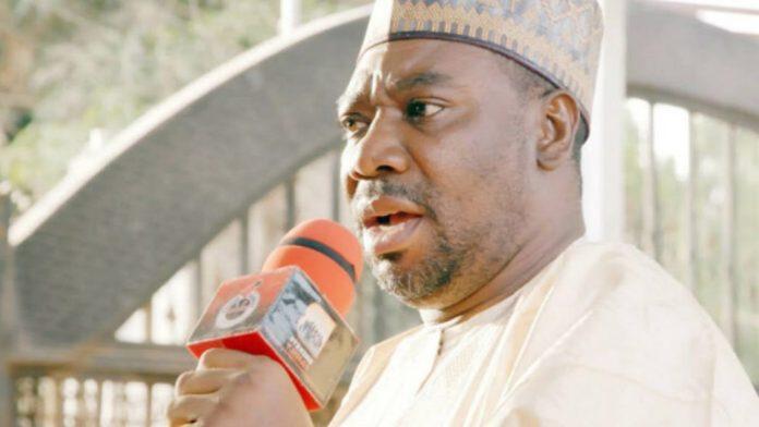 Ordinary President Ahmed Isa