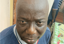 Pastor Ife Akindayomi