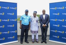 FirstBank Olusegun Obasanjo golf tournament