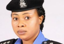 FCT police command spokesperson Adeh Josephine