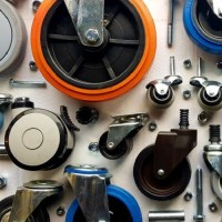 QED Castors and Wheels Specialists