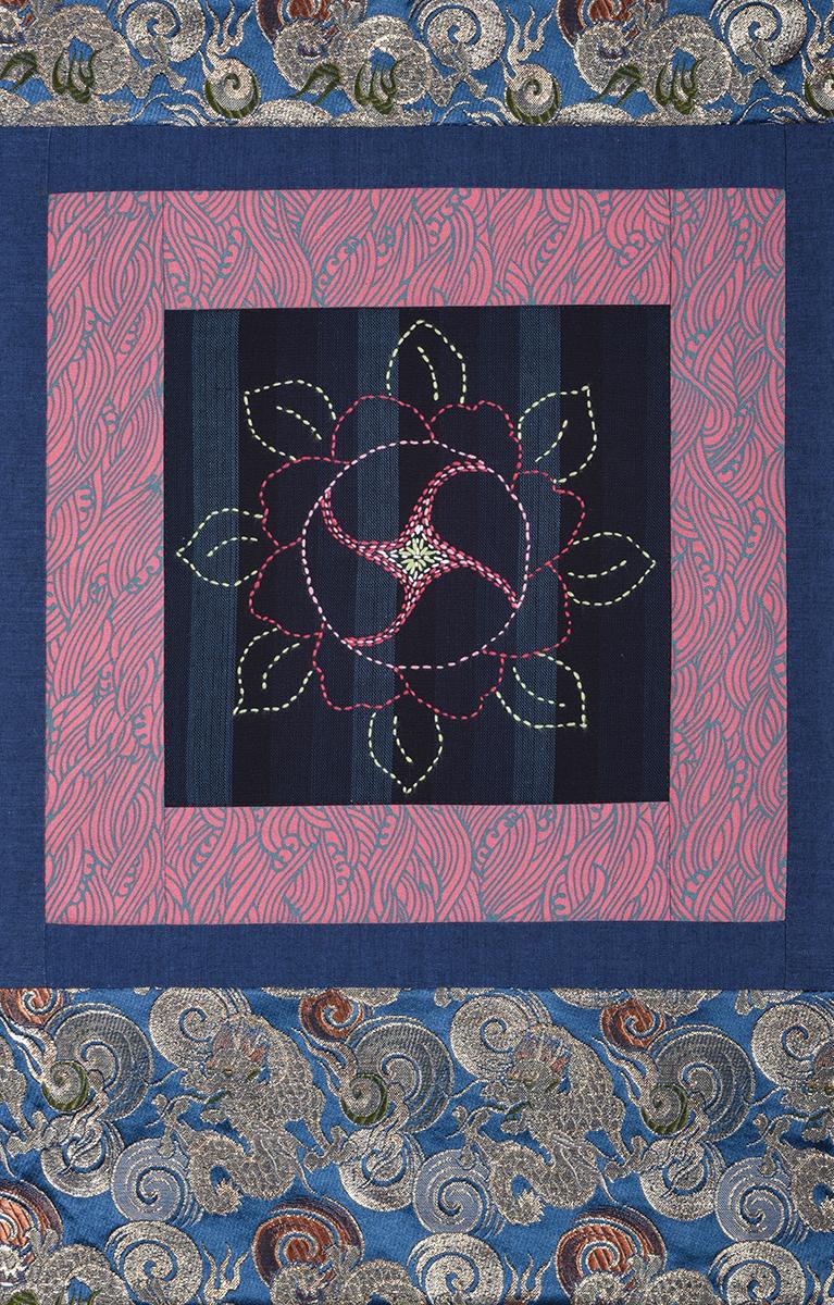 Cabbage Rose © Susan Ball Faeder