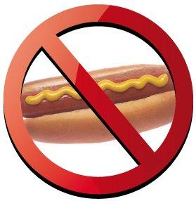 Consumo de salchichas y jamones aumenta el riesgo de morir antes
