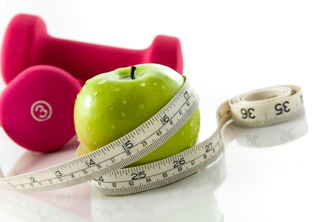 ¿Cómo bajar de peso, sin poner en riesgo la salud?