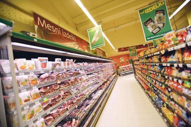 Alimentos industrializados, enemigos de la salud