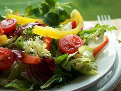 Cocina Saludable: Dieta Mediterránea