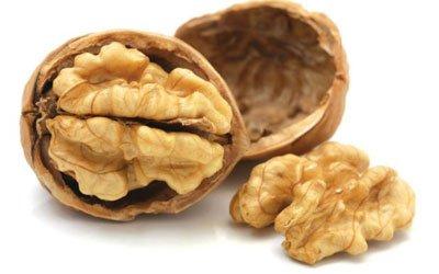 Comer nueces nos hace más inteligentes