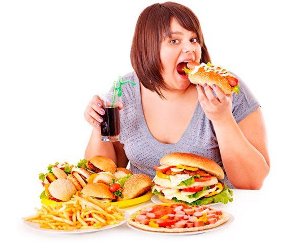 Descubra la obesidad con desnutrición escondida