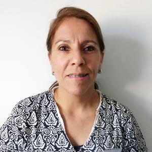 Patricia Gonzáles