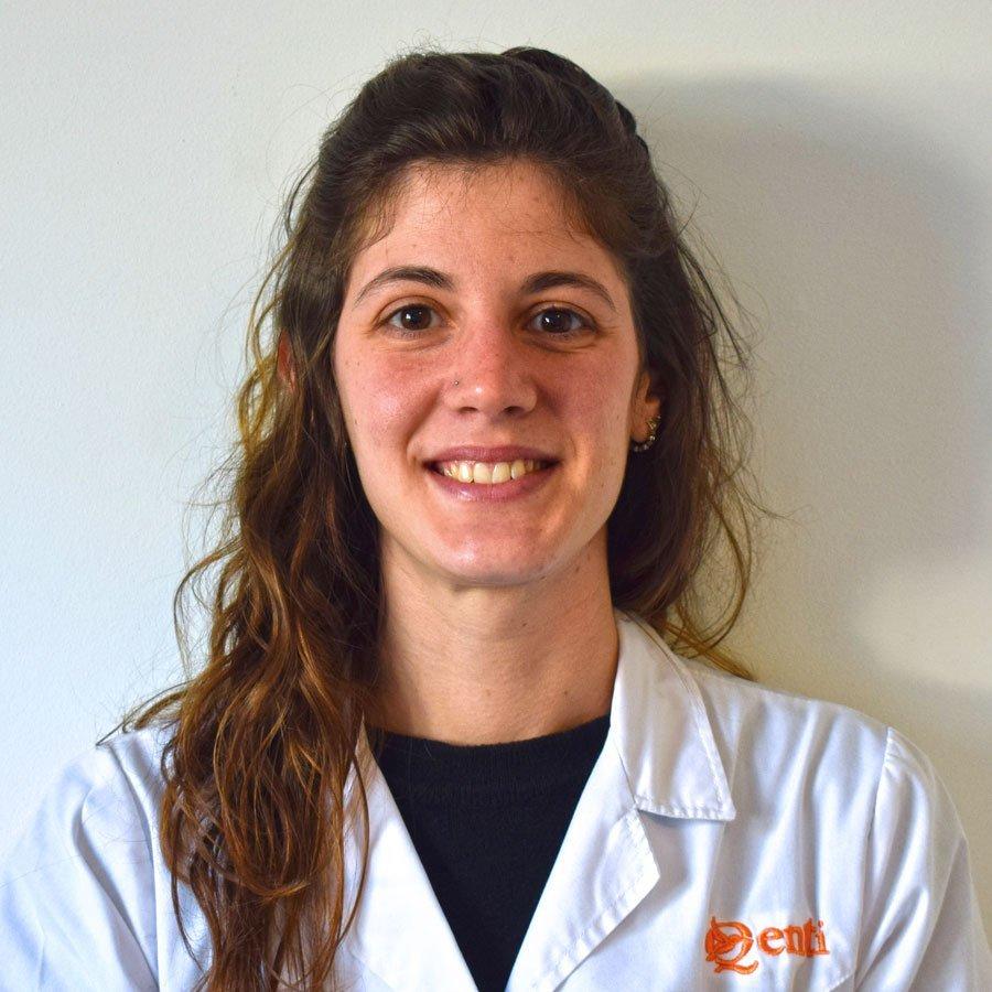 Lic. Sofía Lanzeni– Licenciada en Nutrición – MP. 3672
