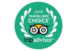 Traveller choice 2019