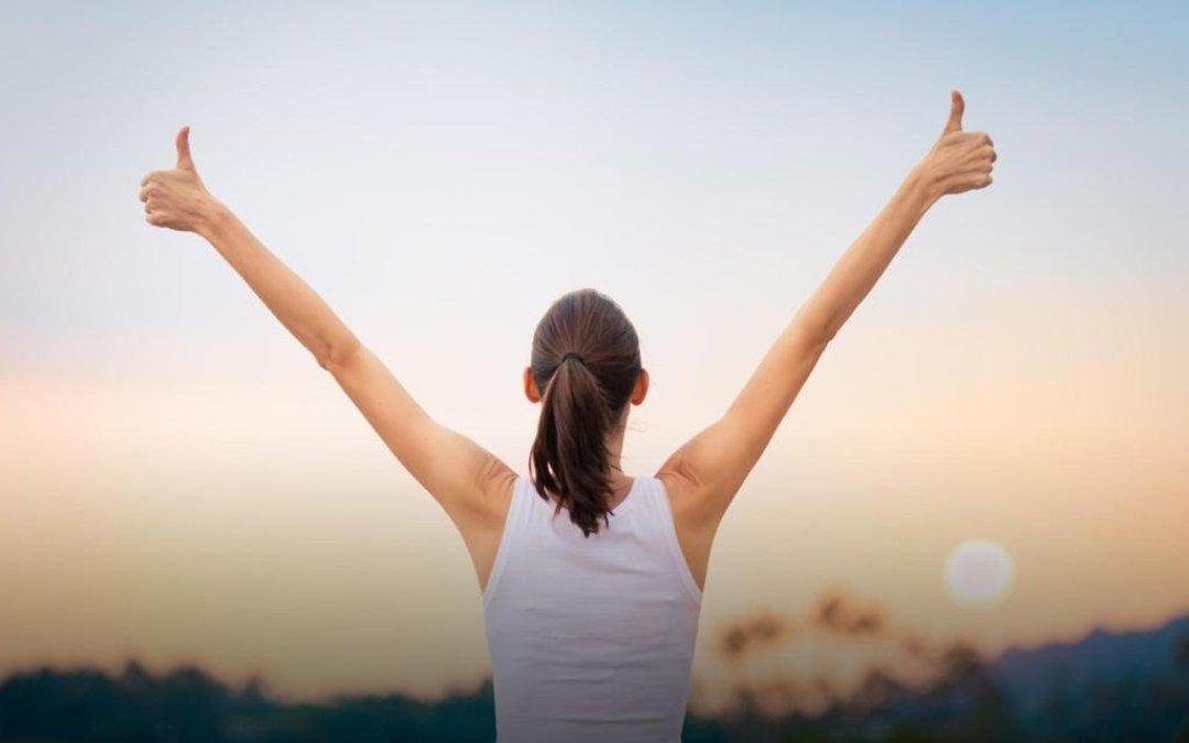 9 formas de relajarte en la naturaleza y reducir el estrés